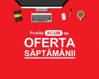 OFERTA SAPTAMANII