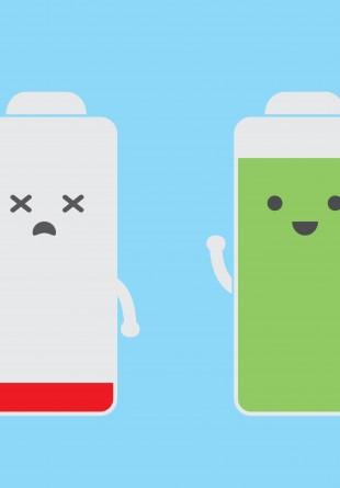Cum să nu mai rămâi fără baterie la telefon (aproape niciodată)