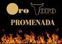 Oro Toro Promenada