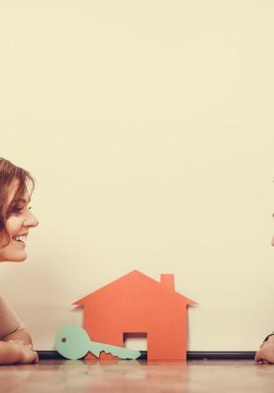 De ce e nevoie într-o casă nouă