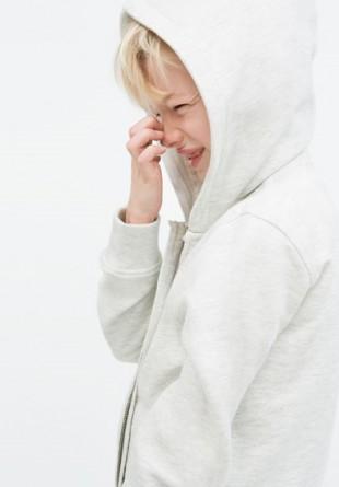Mini-fashion pentru băieței iscusiți