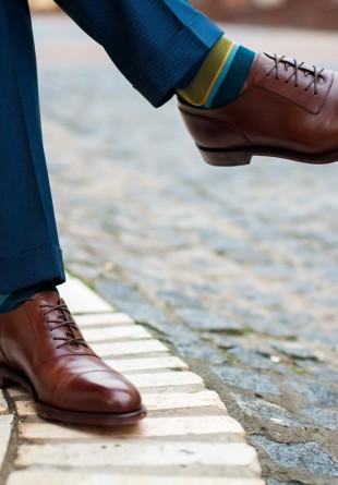 4 perechi de încălțăminte care nu trebuie să lipsească din garderoba niciunui bărbat