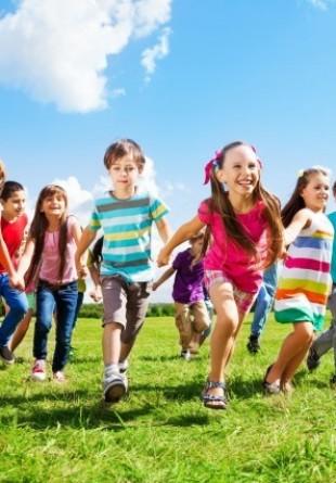 Cum supravieţuieşti în caniculă (dacă ai 6 ani)