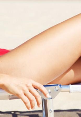 3 terapii pentru picioare (aproape) perfecte