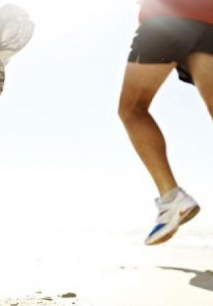 Alergatul pe nisip – pro sau contra?