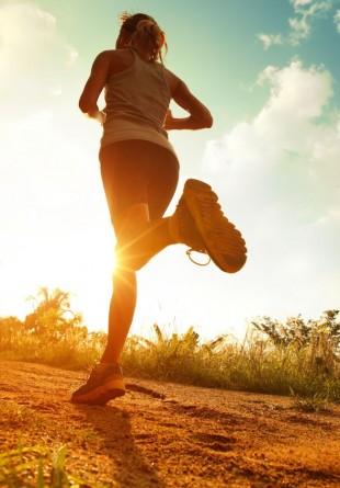 Ţinuta ideală pentru o tură de alergat prin parc