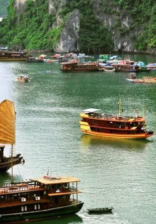 Toan's - un colţ de Vietnam
