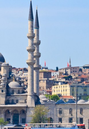 Deliciile Turciei