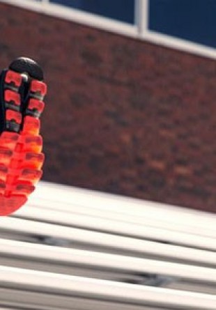 E timpul să-ţi schimbi pantofii de alergare?