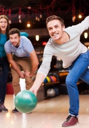 Campioni la bowling