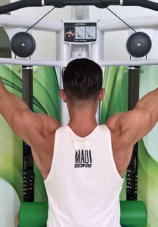 Tehnicile care îţi remodelează muşchii