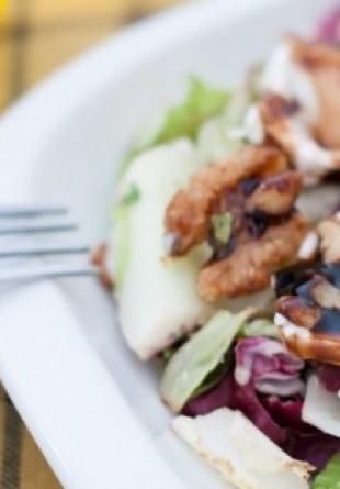Trei rețete de salată care o să te surprindă