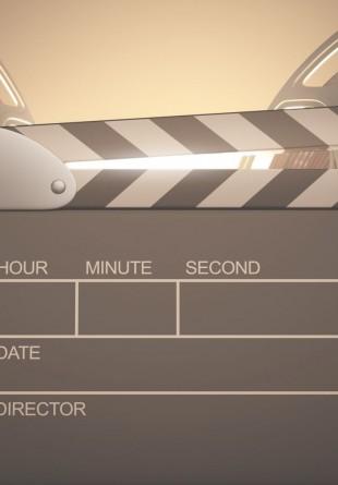 Filme pentru cei mari şi ateliere pentru cei mici PE Promenada