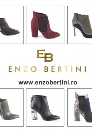 DOAR AZI: Ofertă de nerefuzat la Enzo Bertini