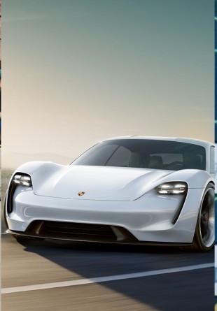 3 x Cool: Street style direct de la Săptămâna Modei de la New York, noul concept Porsche e competitorul Tesla, iar Facebook va avea buton de dislike?