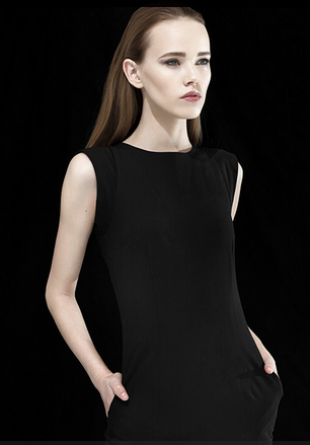 NOU: S-a deschis primul magazin offline 2NOIR, dedicat designului minimalist