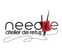 Needle - Atelier de retuș