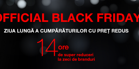 OFFICIAL BLACK FRIDAY