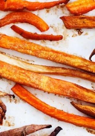 Cele mai delicioase surse de fibre