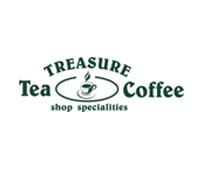 Treasure - Tea & Coffee