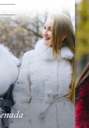 NOU: Hainele de blană Raul dau un plus de lux outfiturilor tale