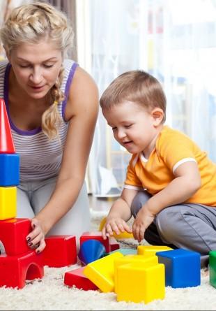 Redescoperă joaca alături de copilul tău
