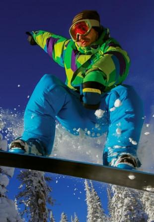 3 sporturi pe care să le practici iarna aceasta