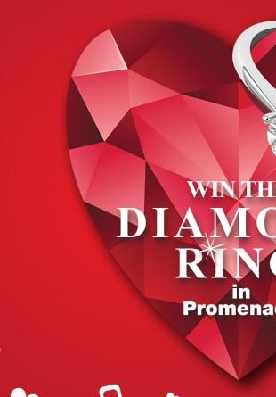 CONCURS #FoundMyLove: Câștigă inelul cu diamant de la Teilor!