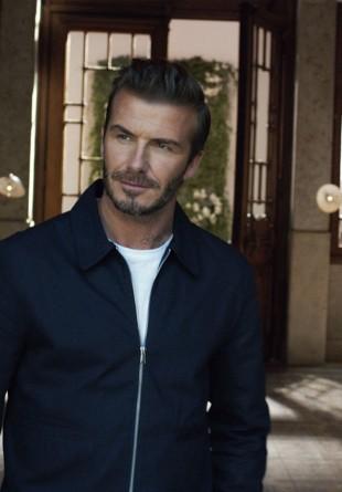Adoptă stilul David Beckham!
