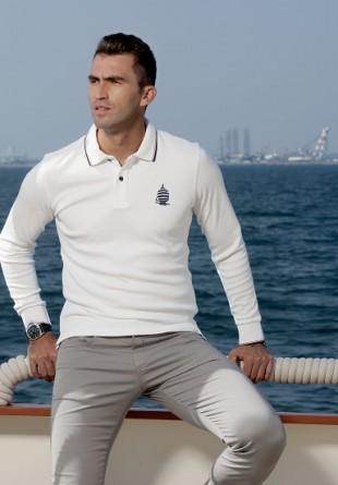 Horia Tecău recomandă stilul Marina Yachting
