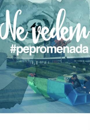 CONCURS: Ne vedem #PePromenada!
