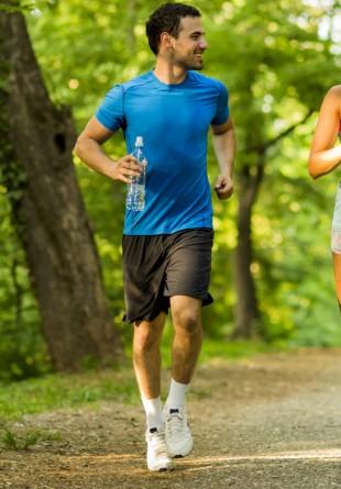 Recorduri de alergat care te vor determina să încalți tenișii imediat!