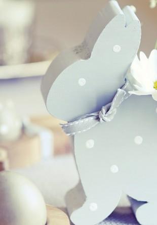 5 decorațiuni pentru masa de Paște
