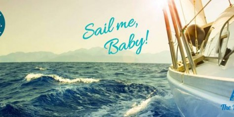 the date. Sail me, Baby!