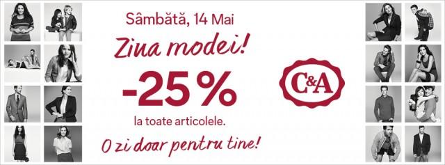 C&A Ziua Modei Primavara 2016_website