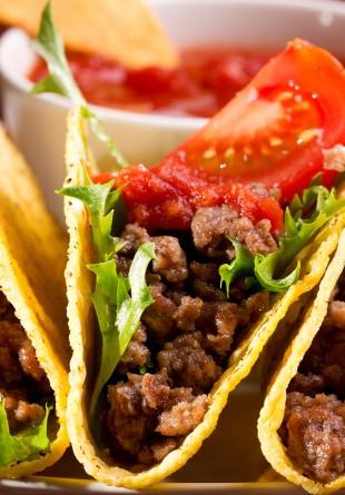 De ce să mănânci mâncare mexicană vara aceasta