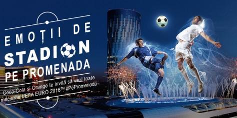EURO 2016 LIVE #PePromenada