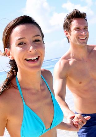 Pregătește-ți corpul pentru vacanță!