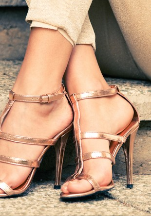 Sandalele pe care le căutai de mult