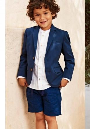 """Moda pentru copii: se poartă stilul """"vacanța mare"""""""