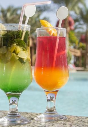 Cocktail-uri desert pentru o masă delicioasă