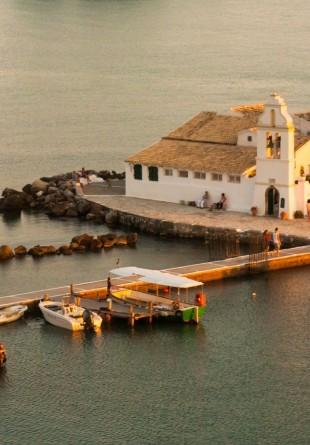 Destinaţii de vis: Top 5 atracţii turistice în Insula Corfu