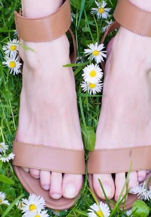 Culorile verii sunt la picioarele tale!