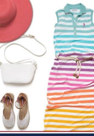 Fast-shopping înainte de vacanță