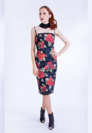 3 rochii de seară pentru petrecerile indoor