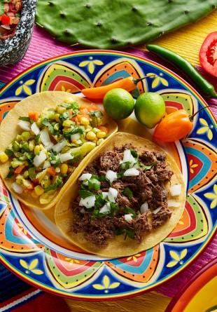 Beneficiile mâncării mexicane
