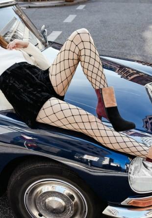 MIX & MATCH: Avangardă cu un strop de lady-chic