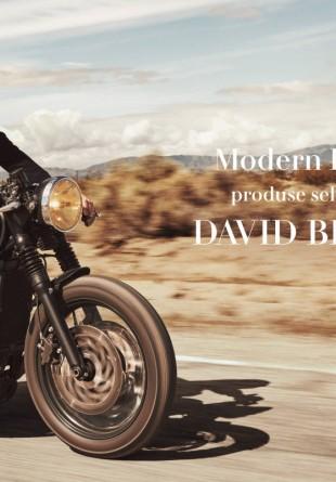 Adoptă stilul David Beckham și Kevin Hart!