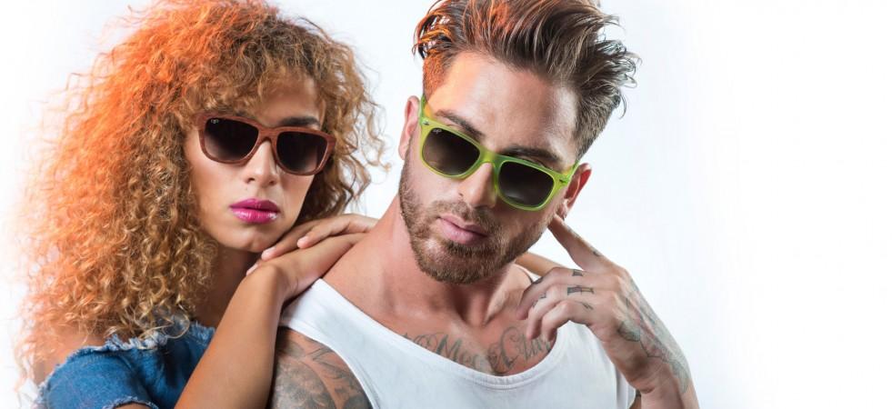 De ce să poți ochelari de soare chiar și în zilele reci
