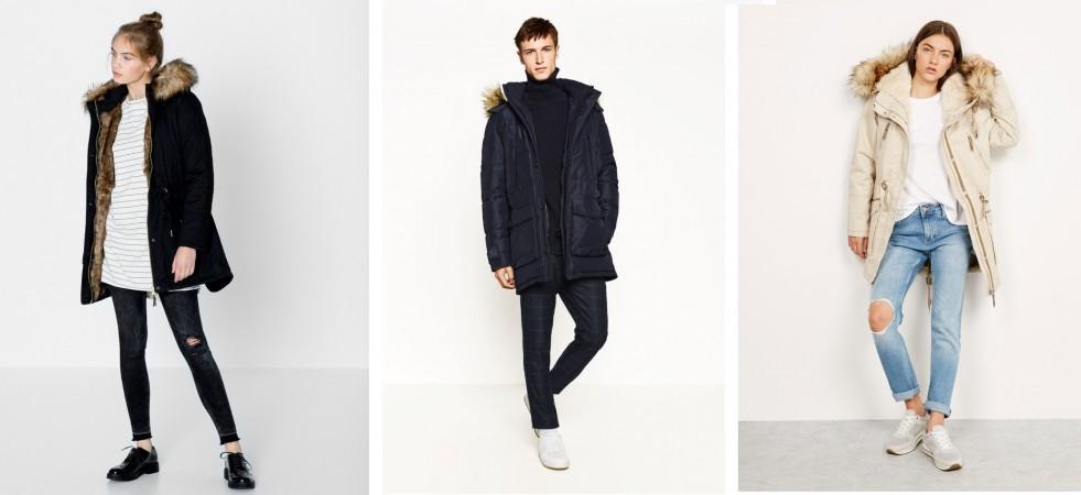 Parka: cea mai trendy jachetă în sezonul rece